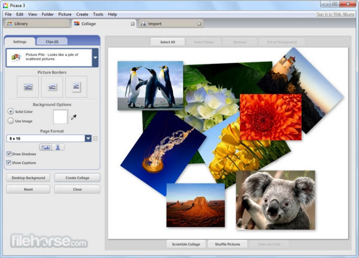 Photo Organizing Software Amazoncom